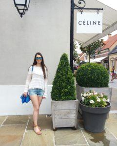 Village Shopping