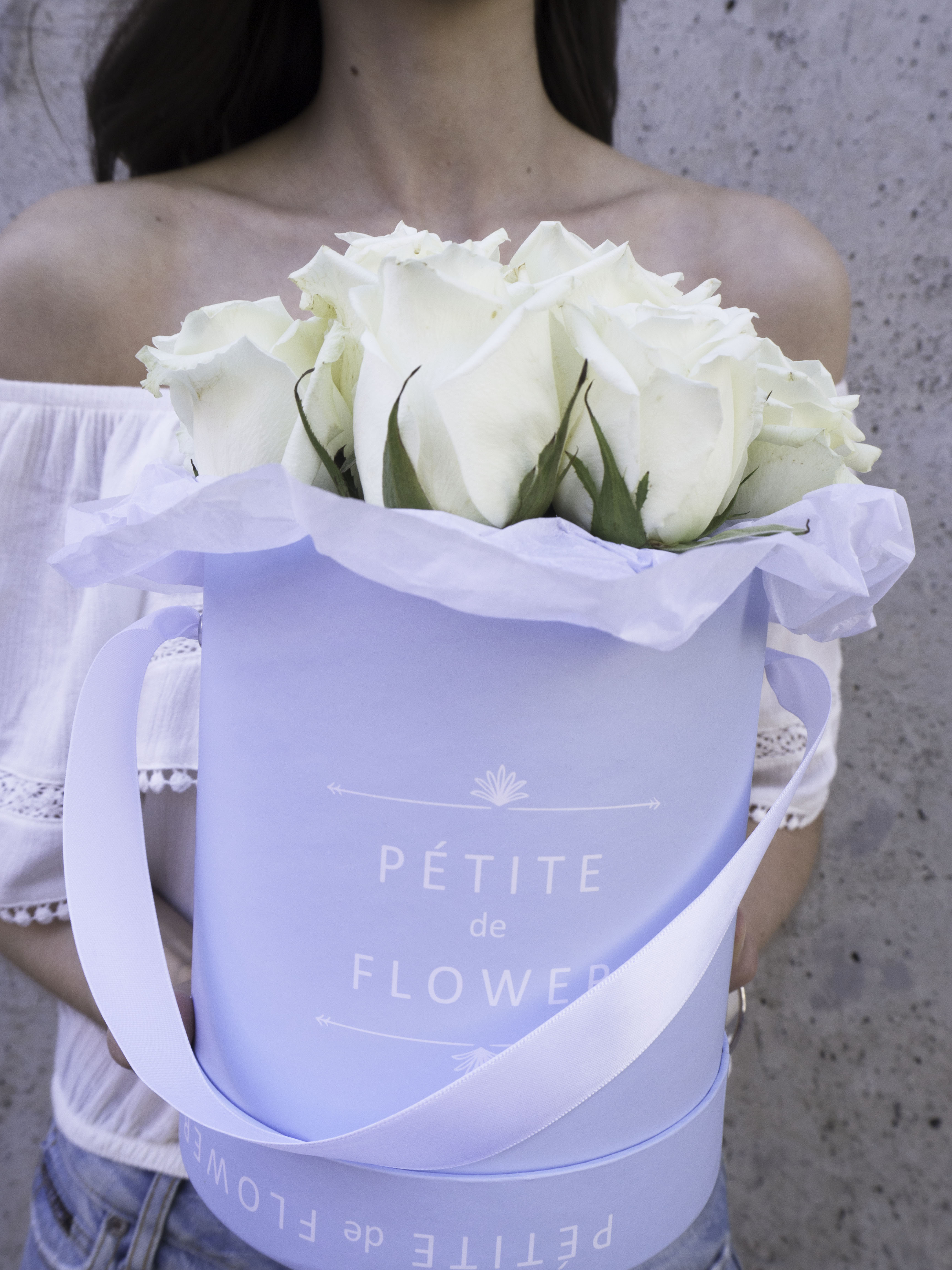 Petite de Flower 11