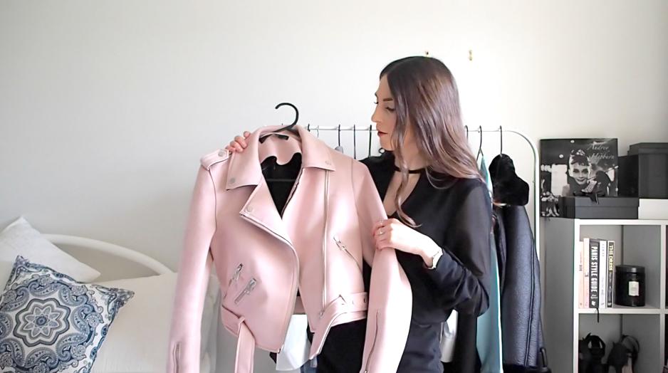 Zara Jacket Haul