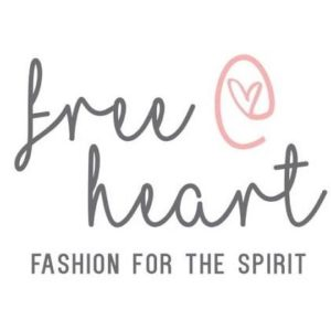 Free at Heart Logo